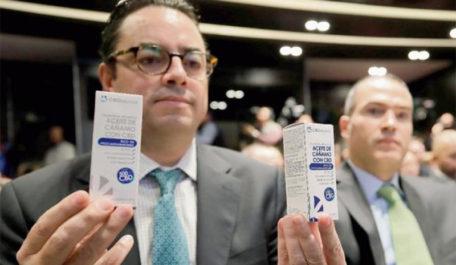 mexico phê duyệt 38 sản phẩm có nguồn gốc từ cần sa