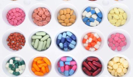 Tương tác thuốc mới của cannabinoid mới được phát hiện
